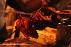 Salted Boards   Tandoori Oven & Cooking - Goa, India  #tandoor #tandoori #goa #india #foodporn #food #travel