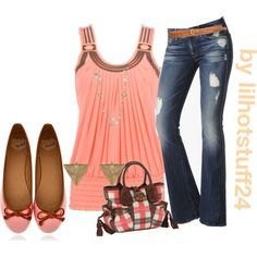 Untitled #1197 by lilhotstuff24 on Polyvore
