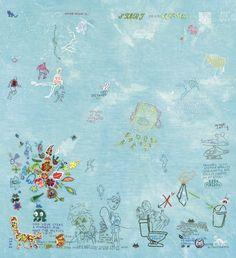 Scratch 2012 newbew30 klein kleur Paul 670 Tilleke Schwarz interview: Art is in my genes