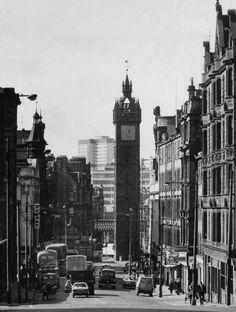 High Street ~ 1973