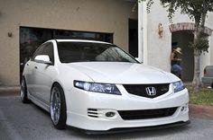 Honda Accord - crxforum.flix.hu Fórum v4.0