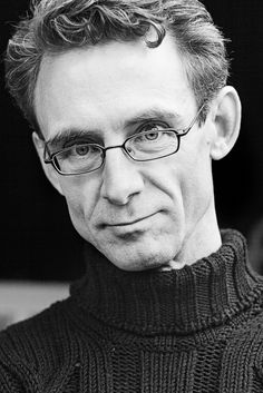 Chuck Palahniuk (1962) - American novelist and freelance journalist, who describes his work as transgressional fiction.