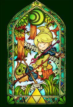 Legend of Zelda | Philosopher of Wind by (てぬ) Te unexpected on pixiv…