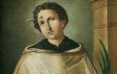 Tus Preguntas sobre los Santos: Beato Luis Rabatá, presbítero carmelita, tal vez n...