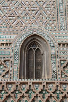 Seo (Catedral) de Zaragoza. Spain