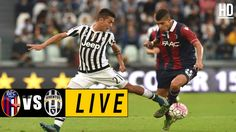 Paulo Dybala Photos - Paulo Dybala (L) of Juventus FC competes with Adam Masina of Bologna FC during the Serie A match between Juventus FC and Bologna FC at Juventus Arena on October 2015 in Turin, Italy. - Juventus FC v Bologna FC - Serie A Juventus Live, Juventus Fc, Watch Football, Football Match, Italian League, Bologna Fc, Today In Pictures, Match Highlights, Running