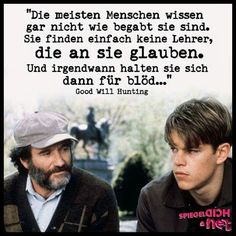 Good Will Hunting, Wayfarer, Ray Bans, Mens Sunglasses, Style, Movie, Film Quotes, Teachers, Thoughts