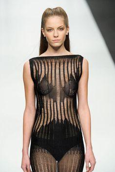 Byblos S/S '13  | Knit | Knitwear |  lookbook | editorial | high fashion | tricot