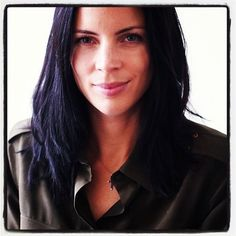 Wonderful seeing the stunning Liberty Ross at @NewYorkModels today #models, #fashion, #beauty