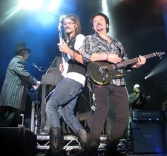 Mike Porcaro's son Sam playing bass with TOTO in Ulm, Germany, Summer 2011.