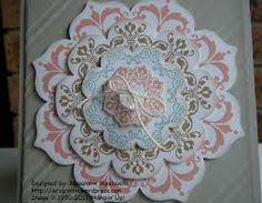 Image result for stampin up daydream medallions stamp set