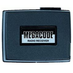 """LINEAR DNR00071 LINEAR DNR00071 MDR MEGA CODE by Linear. Save 14 Off!. $25.73. The Linear MegaCode Digital Gate Receiver is a wireless radio control designed for use with automatic gate openers. The MegaCode radio format provides unparalleled security. The transmitter and receiver can be programmed to more than a million different codes. The MegaCode Receiver does not contain a typical """"coding switch"""". Each transmitter is pre-set at the factory to a unique code. The receiver is programmed..."""