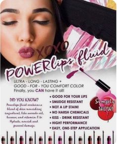 Amazing shades, smudge, kiss and drink resistant Make Up Offers, Long Lasting Lip Color, Beauty Care, Beauty Box, Lip Stain, Your Lips, Cosmetology, Anti Aging Skin Care, Up Hairstyles