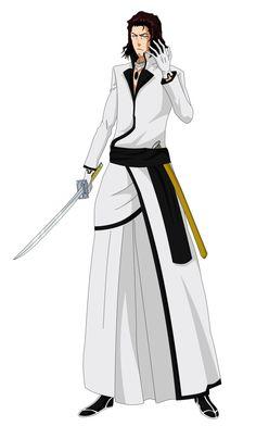 The Primera with sword by OriginalSuperSaiyan on deviantART