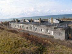 Lynæs Fort