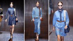 70年代風レトロ可愛いデニム!|最新ファッショントレンド情報|ファッショントレンド|シュワルツコフ オンライン