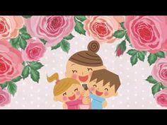 Śpiewające Brzdące - Jesteś mamo skarbem mym - Piosenki dla dzieci - YouTube