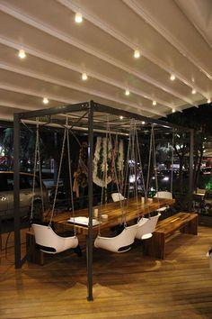 Künefis Izmir by UDESIGN Architecture  #interior #cafe #restaurant #architecture