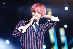 Baekhyun #백현 at Asia Song Festival