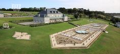 Campbell Point House - Home Luxury Accommodation, Perfect Place, Opportunity, Golf Courses, Wedding Ideas, Engagement, Mansions, Bridal, House Styles