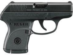 10 self defense guns