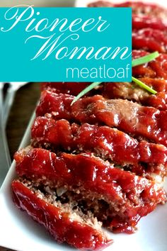 Meat Loaf Recipe Easy, Meat Recipes, Crockpot Recipes, Dinner Recipes, Cooking Recipes, Kale Recipes, Avocado Recipes, Fudge Recipes, Salmon Recipes