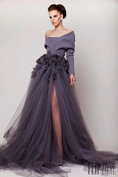 Trendy fashion show design ideas haute couture Look Fashion, Runway Fashion, Fashion Design, Dress Fashion, Trendy Fashion, Fashion Ideas, Party Fashion, Fashion Clothes, Fashion Trends