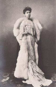 Alexandra of Edinburgh