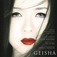 Memoirs Of A Geisha, 2006 Grammy Awards Film/TV/Media - Best Score Soundtrack Album winner, John Williams, composer. Shawn Murphy, engineer/mixer. #GrammyAwards #GoodMusic #Music