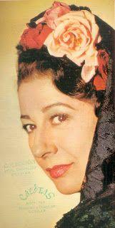 Doña Concha Piquer