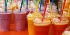 Smoothie of the day is a way to use the last of Summer's deals and steals. I freeze a lot of sweet, good things and use them in smoothies when the pantry is bare...  http://www.bubblews.com/news/6256024-smoothie-of-the-day