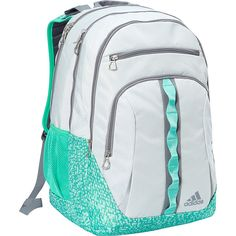 600263dcf582 Adidas Prime Ii Laptop Backpack (3