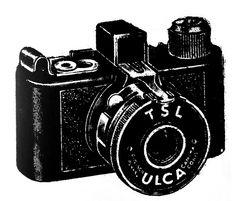 1000+ images about Camera Clip Art on Pinterest   Vintage ...