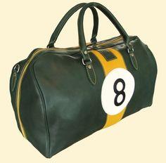 8 ball bag