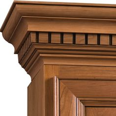 Crown 1623 with Dentil Wooden Sofa Set Designs, Wooden Front Door Design, Main Entrance Door Design, Room Door Design, Door Design Interior, Wooden Front Doors, House Front Design, Wood Design, Latest Door Designs