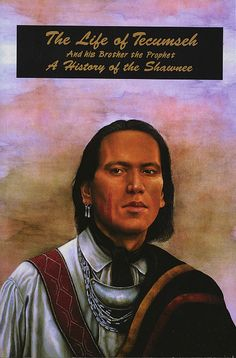 "The ""Romantic Side"" of Shawnee Warrior ""Tecumseh"" (1768-1813) of Ohio & Indiana ... In the early 1800s while Ohio was becoming an ""official"" State, Tecumseh lived in a Shawnee village, called ""Old Chillicothe"", near Xenia, Ohio. Although his ""goal"" was to unite most of the Native American tribes within the USA to push all white settlers east of the Appalachian mountains, he permitted at least two white families to live within his Ohio territory: The Irish ""Galloways"" of Xenia, and Ohio..."