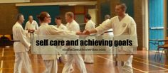self care and achieving goals #neurodiversity #neurodivergent  #autistic #autism #selfcare #goals #karate