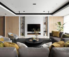 Living Room Cabinet Design Fresh ç¥æœ¬è ¾è ¡ Living Room Modern, Living Room Interior, Home Living Room, Living Room Furniture, Living Room Designs, Living Room Decor, Modern Furniture, Sofa Design, Interior Design