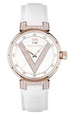 Louis Vuitton Watches for Women