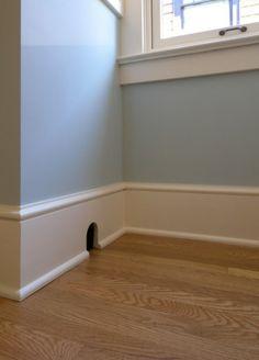 Wood Flooring Edging Strips Google Search