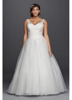 vestidos de novia para gorditas y petisas