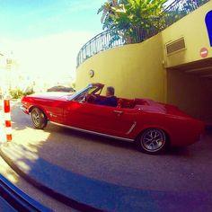 #Casino #FordMustangGT #Oldtimer #Cabrio #Sportcars #Car #Carspotting #Carspotter #TopMarquesMonaco2016 #Monaco #MonteCarlo #Autogespot #Cars #Casino #Sportwagen by heidfeldracing from #Montecarlo #Monaco