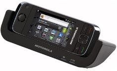 Motorola Android Home Phone! Cool...