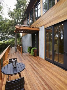Modern Wood Door Awning Design, Pictures, Remodel, Decor and Ideas - page 3