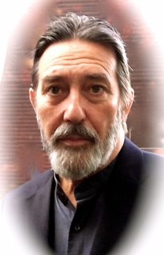Ciarán Hinds - best actor on the planet!