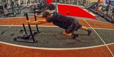 Make Use of the Versatility and Time Efficiency of Sled Training