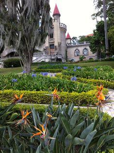El Castillo, Medellin, Colombia
