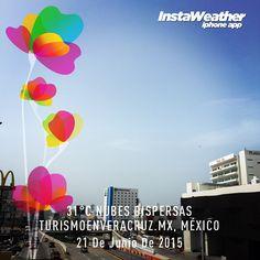 Un día muy #caluroso en @bocadelrio_ #Veracruz http://www.turismoenveracruz.mx