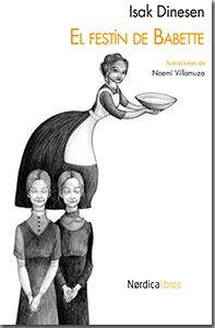 ::NÓRDICA LIBROS:: Ilustrador / Noemí Villamuza (Palencia, 1971). Durante su infancia pasaba ratos estupendos dibujando, así que, llegado el momento, se fue a Salamanca a estudiar Bellas Artes. Vive en Barcelona desde el año 1998, y trabaja como ilustradora y profesora de futuros ilustradores. En 2007 recibió el Premio Junceda por sus ilustraciones para El festín de Babette. Le gustan mucho los lápices suaves, vestirse de rojo y desayunar fuera de casa.