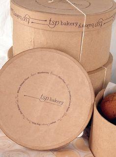 bakery packaging ideas - Google Search